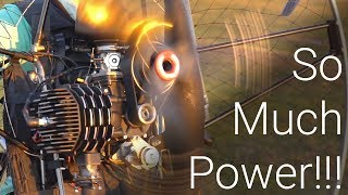 Video The Most POWERFUL Motor I've Flown MP3, 3GP, MP4, WEBM, AVI, FLV Agustus 2018
