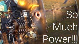 Video The Most POWERFUL Motor I've Flown MP3, 3GP, MP4, WEBM, AVI, FLV Oktober 2018