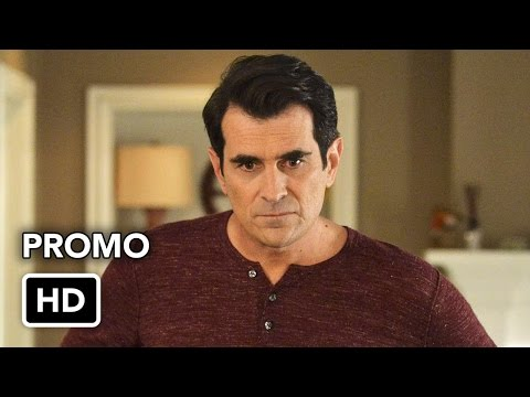Modern Family 6.16 (Preview)