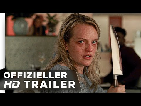 Der Unsichtbare - Trailer 2 deutsch/german HD