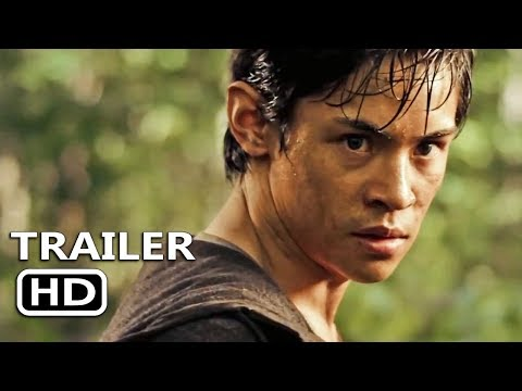 KILL ORDER Official Trailer (2018)