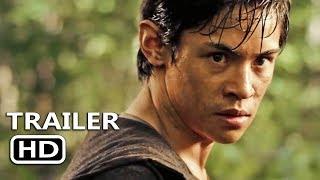 Nonton KILL ORDER Official Trailer (2018) Film Subtitle Indonesia Streaming Movie Download