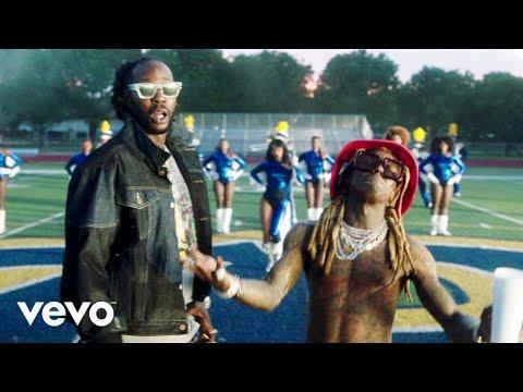 2 Chainz - Money Maker ft. Lil Wayne