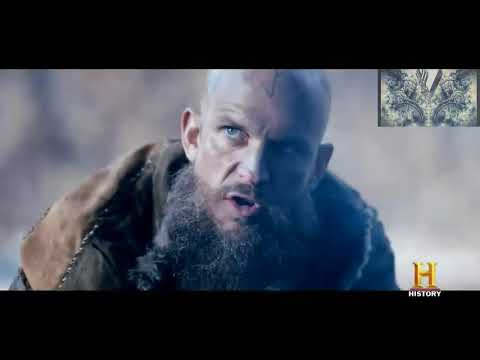 Vikings - S05E09 Promo / A Simple Story