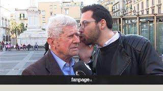 Dieci anni di YouTube: le reazioni degli anziani (Napoli vs Firenze)