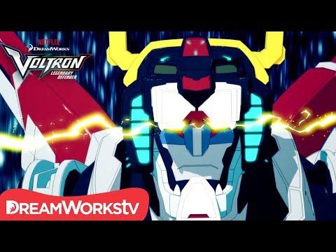 Voltron: Legendary Defender Season 3 (Promo)