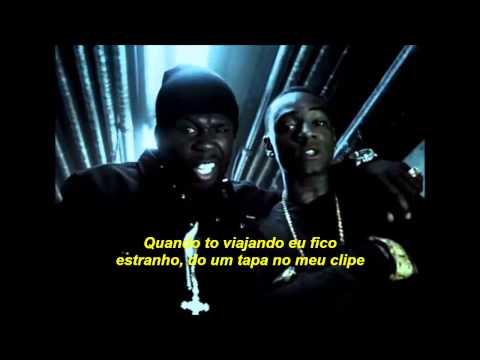 Soulja Boy Feat. 50 Cent - Mean Mug Legendado