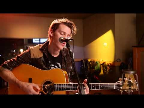 Nick Santino and the Northern Wind - It's Alright - Audiotree Live