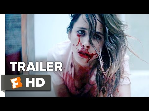 Shortwave Official Trailer 1 (2016) - Horror Movie HD