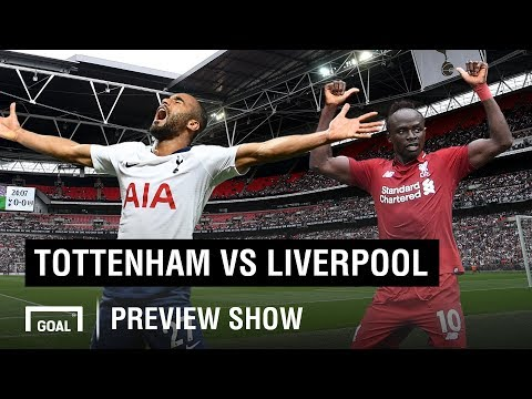 Video: Tottenham v Liverpool preview show