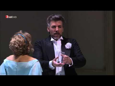 "Renée Fleming & Thomas Hampson, ""Finale"" Arabella, Salzburg 2014"