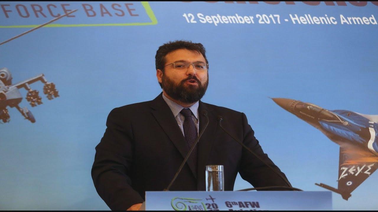 Γ. Βασιλειάδης στο ΑΠΕ-ΜΠΕ: «Υποτροφίες σε 65 αθλητές και αθλήτριες»