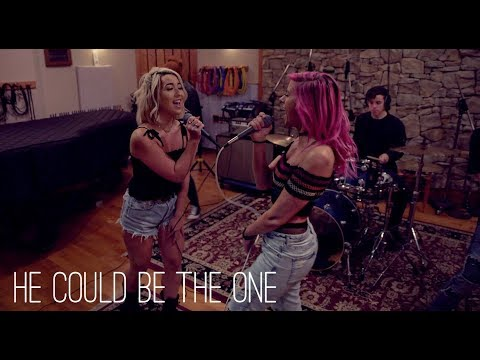 "Hannah Montana  ""He Could Be the One"" Cover by Andie Case"