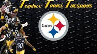 Should Steelers Fire Mike Tomlin | Steelers Lose to Raiders | Terrible Towel Post Game Show Week 14