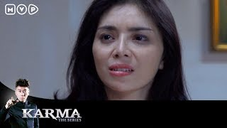 Video Diguna - Guna Dua Mantan Suami - Karma The Series MP3, 3GP, MP4, WEBM, AVI, FLV Juli 2018