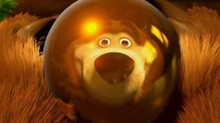 Песенка про Новый Год - Маша и Медведь