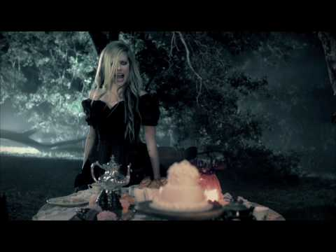 ALICE IN WONDERLAND | Avril Lavigne - Official 'Alice (Underground)' | Official Disney UK