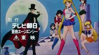 Video Sailor Moon S Opening Bahasa Indonesia (OP 5) HQ MP3, 3GP, MP4, WEBM, AVI, FLV September 2018