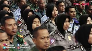 Video KUNJUNGAN KERJA PANGLIMA TNI DAN KAPOLRI KE KALTIM MP3, 3GP, MP4, WEBM, AVI, FLV Mei 2018