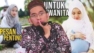 Video Perempuan WAJIB NONTON‼️ Pesan Ust. Adi Hidayat untuk WANITA MP3, 3GP, MP4, WEBM, AVI, FLV Mei 2019