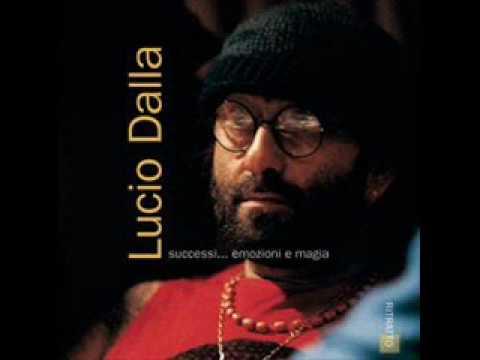 Tekst piosenki Lucio Dalla - Anna Bellanna po polsku