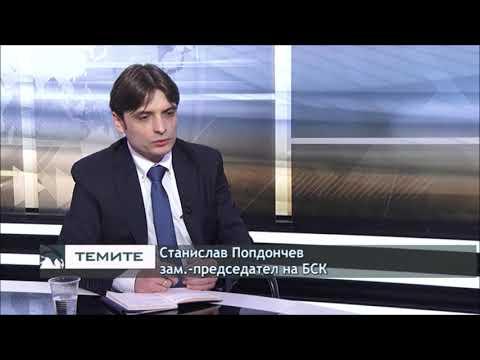 Икономика в условия на пандемия: Заплахите и щетите за българския бизнес