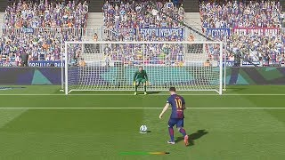 CAN WE SMASH 2,000 LIKES?Subscribe: http://goo.gl/Q17LMsPES 2018 GAMEPLAYPES 2018 NEW PENALTIESPES 2018 BARCELONA MESSI NEYMAR SUAREZ • Footy Channel: https://goo.gl/8uCNMU • Twitter: https://goo.gl/IZbnv5 • Subscribe: http://goo.gl/Q17LMsAnd thank you all for 341,4k subs!