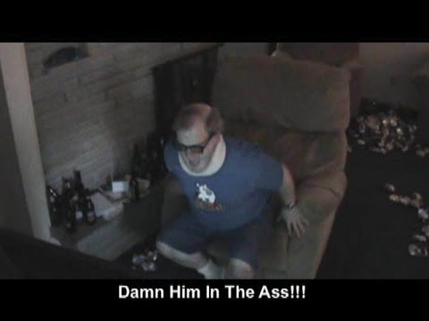 tourettes guy -