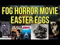 Fog Horror Movie Easter Eggs & References - CoD Ghosts Gameplay Commentary
