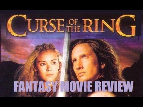 CURSE OF THE RING aka SWORD OF XANTEN ( 2004 ) Fantasy Movie Review
