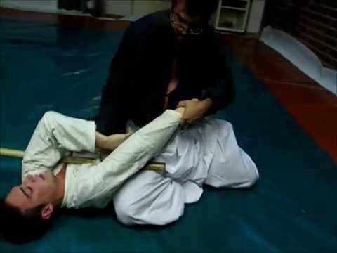 Ogawa Ryu – JUJUTSU – Korogasu no Gikou by Shidoshi Luis Nogueira