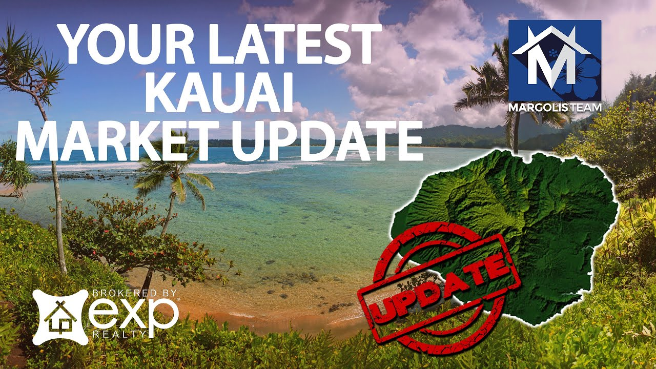Q: Where is the Kauai Real Estate Market After Six Months of COVID-19?