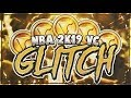 2K19 Glitch Tutorial