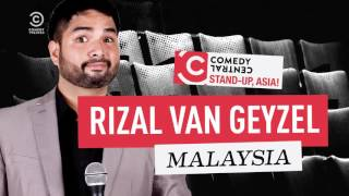 Comedy Central Stand-Up, Asia! Episode 3 Preview
