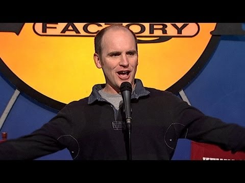 The Kevin Nealon Show - Greg Fitzsimmons - Water