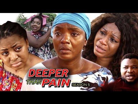 Deeper Than Pain Season 5 - Chioma Chukwuka 2018 Latest Nigerian Nollywood Movie Full HD
