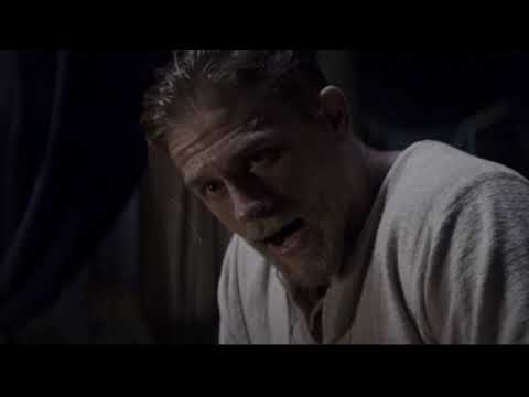 Arthur x The Mage Fav Scenes