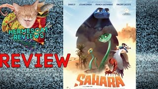 Nonton Sahara (2017) Review Film Subtitle Indonesia Streaming Movie Download