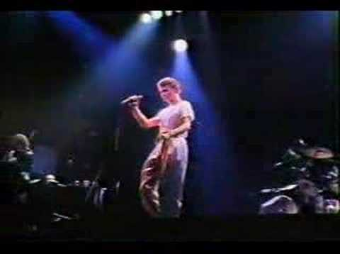 David Bowie – Ziggy Stardust (Live, Dallas)