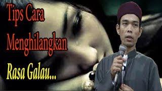 Video Ceramah Ustadz Abdul Somad 2017 - Cara Menghilangkan Perasaan Galau ( Sesi Tanya Jawab ) MP3, 3GP, MP4, WEBM, AVI, FLV Januari 2019