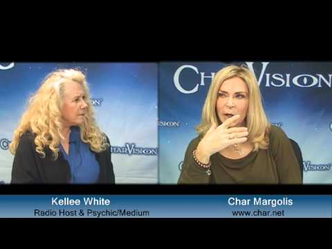 CharVision Season 3 Episode 1-Divinely Guided with Kellee White & Amy Westmoreland