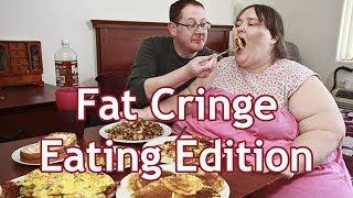 Video Fat Eating Compilation #4 MP3, 3GP, MP4, WEBM, AVI, FLV Juli 2018
