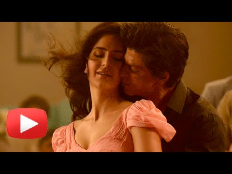 Shahrukh Khan Katrina Kaif Bag Second Film Togethe