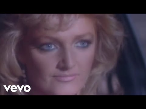 Bonnie Tyler – Here She Comes
