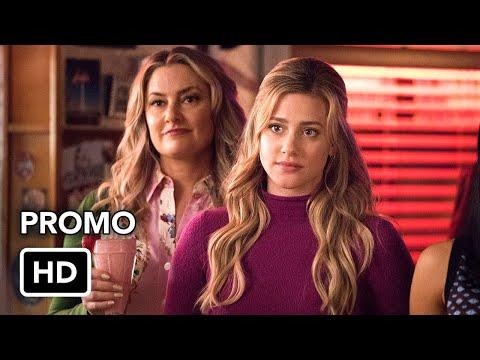 "Riverdale 5x05 Promo ""Homecoming"" (HD) Season 5 Episode 5 Promo"
