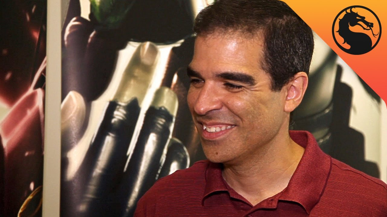 Ed Boon Pictures, Photos & Images - Zimbio