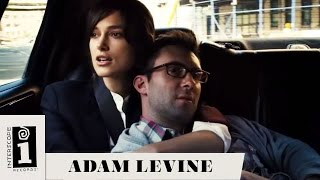 Adam Levine - Lost Stars (Lyric Video) - YouTube
