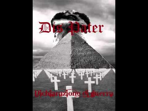 Dis Pater - 13 Questa morte che ci accompagna (feat Frick)
