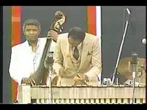 Milt Jackson – Bag's Groove