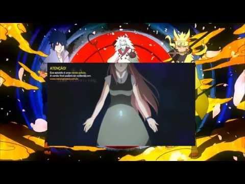 Naruto Shippuden Opening 18 HD